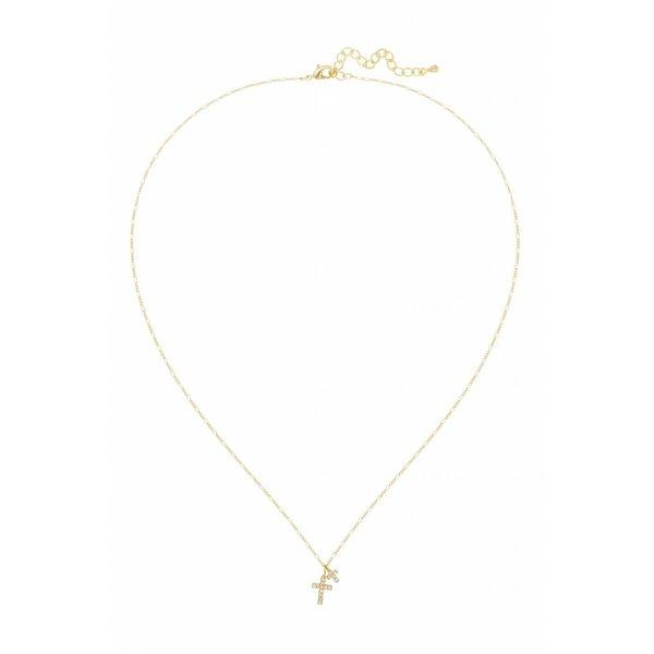 FiveandTwo Blythe Necklace