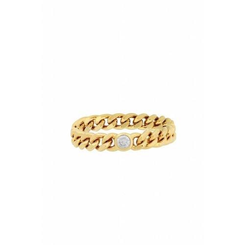 FiveandTwo Ira Ring
