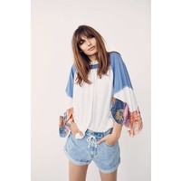 Free People Friday Fever Top