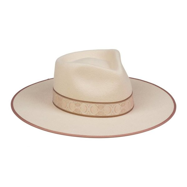 Lack of Color Ivory Rancher Special