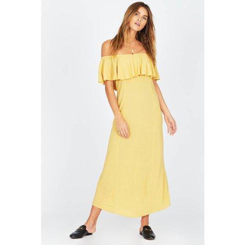 Amuse Society Vista Del Valle Dress