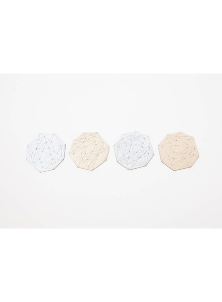 molly m designs gem coasters