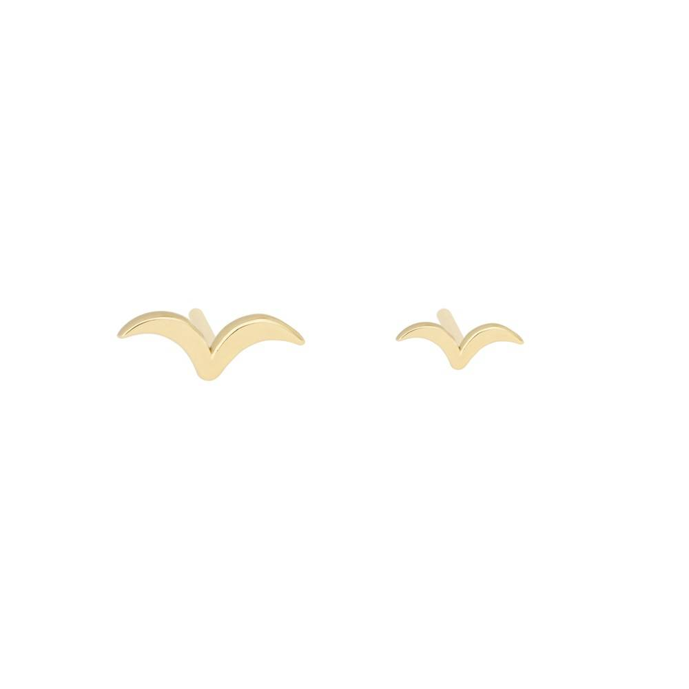 hortense flying together earrings