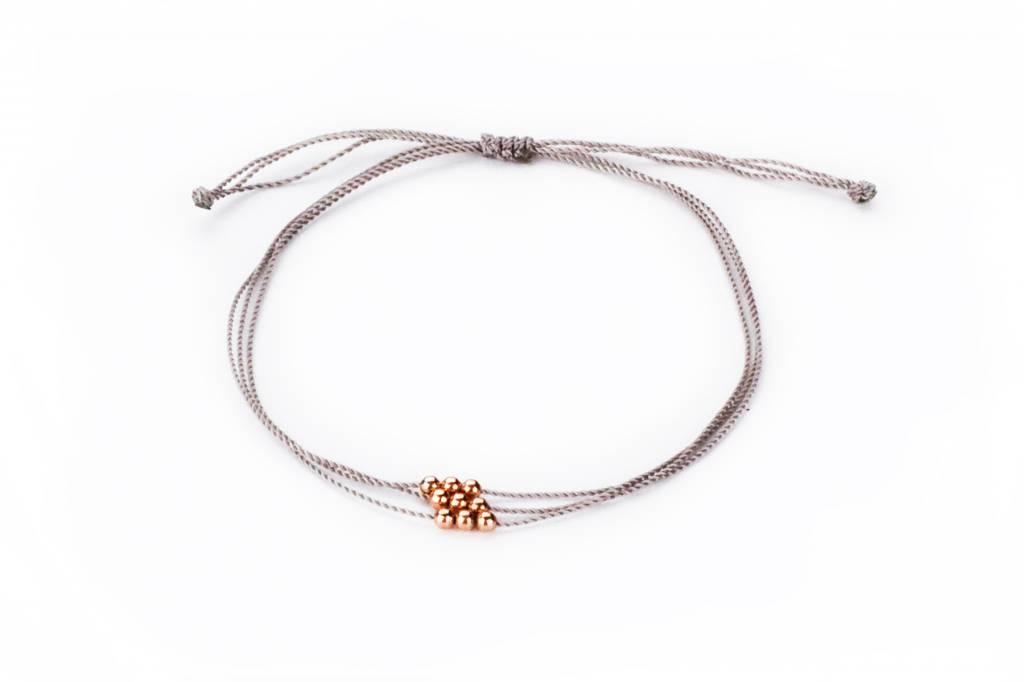 hortense wish me luck bracelet
