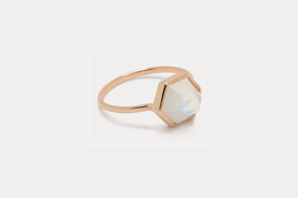 claire kinder studio tuhla ring