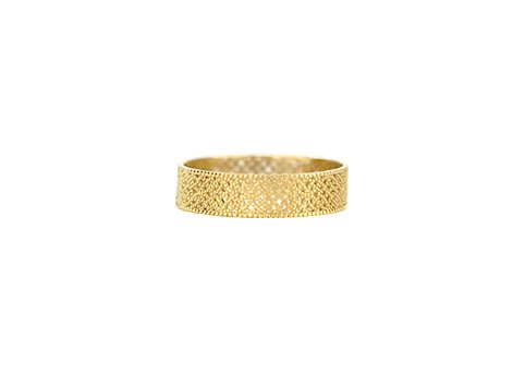 grace lee designs straight lace band 3