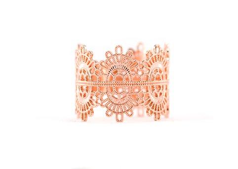 grace lee designs lace ring