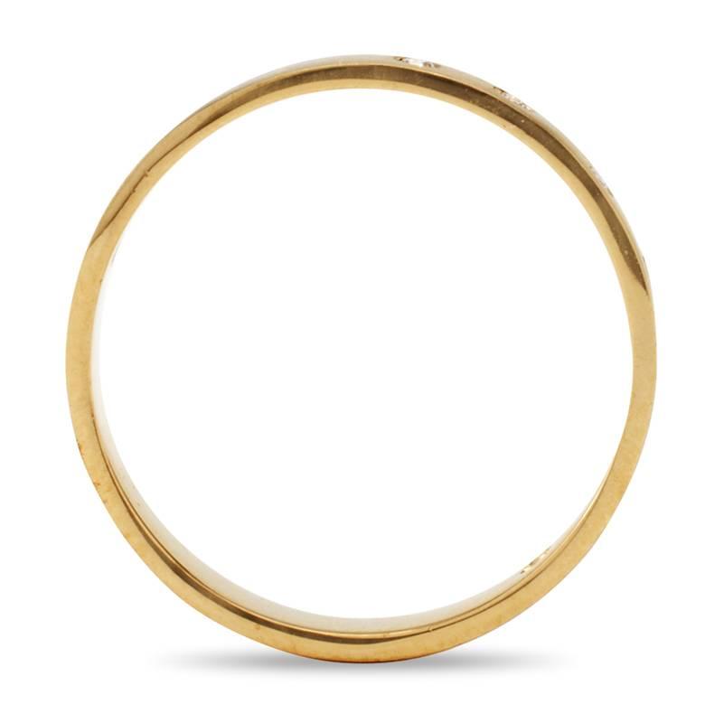 satomi kawakita jewelry lucky seven diamond ring