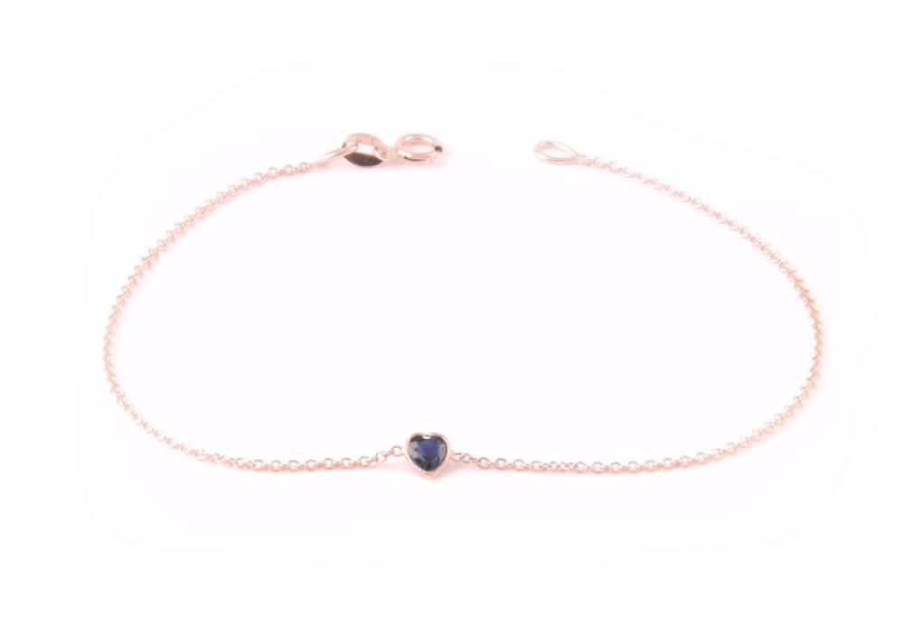 hortense je t'aime bracelets