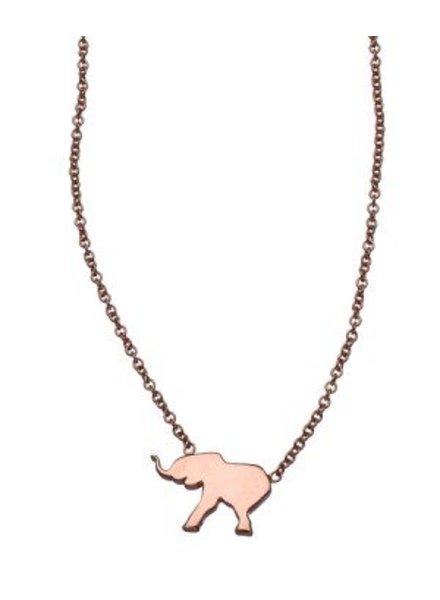 ariel gordon menagerie necklace