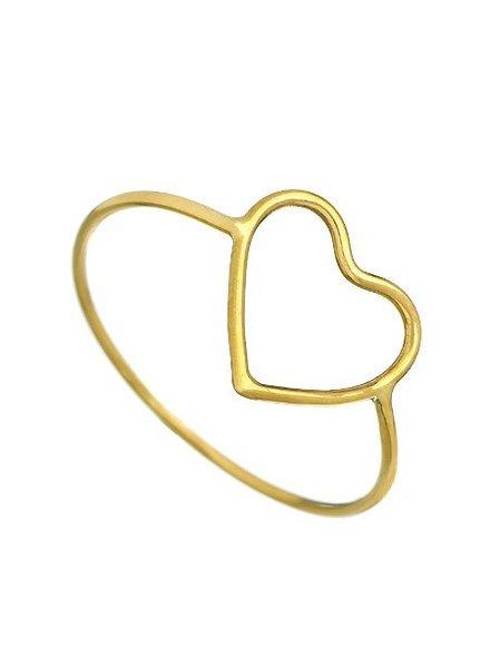 ariel gordon delicate silhouette rings