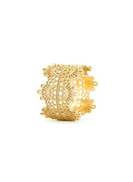 grace lee designs lace ring