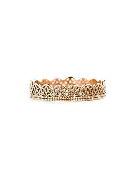 grace lee designs lace band