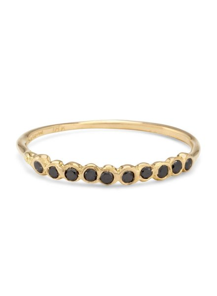 satomi kawakita jewelry ten black diamond ring
