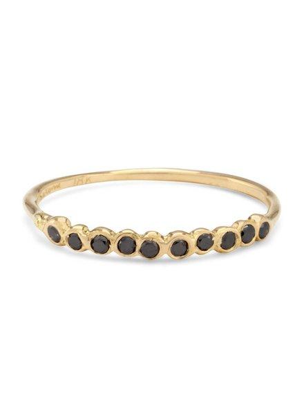 satomi kawakita jewelry ten black diamond ring