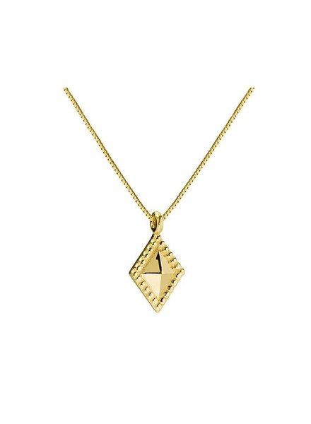 jennie kwon designs diamond milli necklace