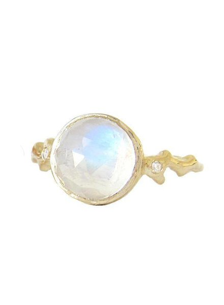 misa jewelry morro moon ring