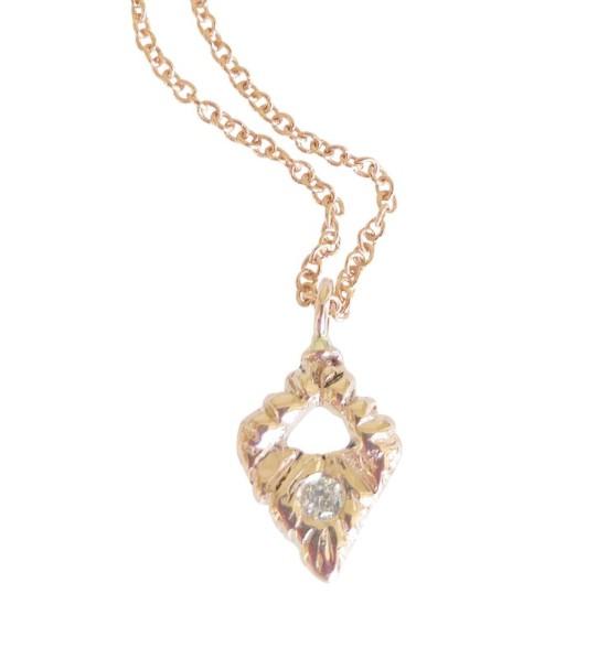 communion by joy arrow light necklace