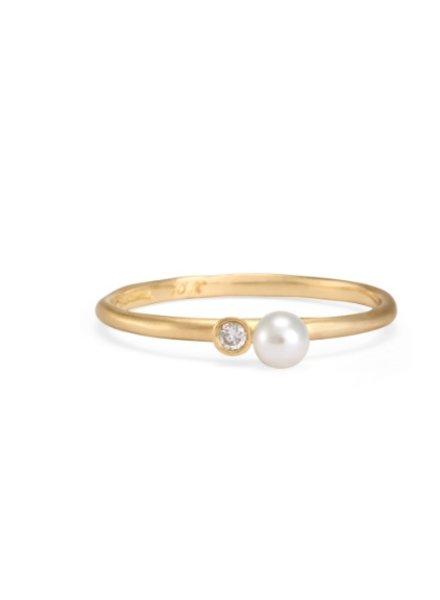 satomi kawakita jewelry mixed media ring