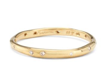 satomi kawakita jewelry inlaid diamond band