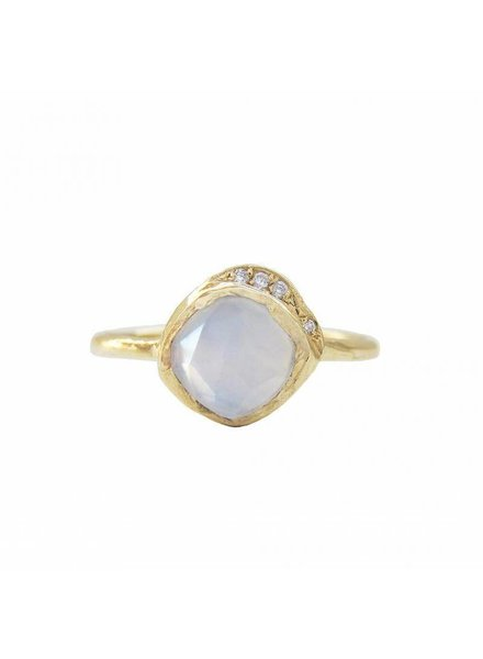 misa jewelry mini cove ring