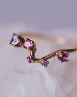 morphe jewelry constellation ring