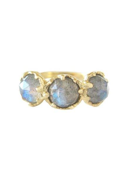misa jewelry haku lei ring