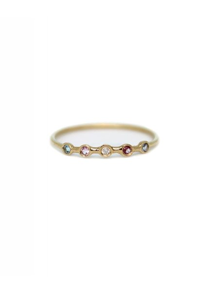 ariel gordon horizon ring