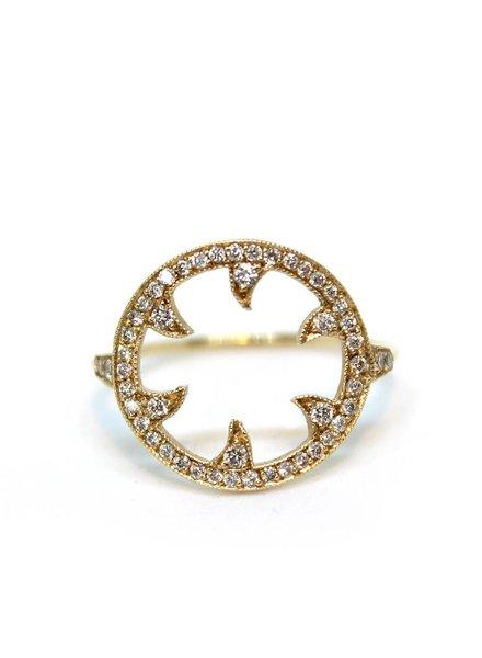 hortense romantique ring