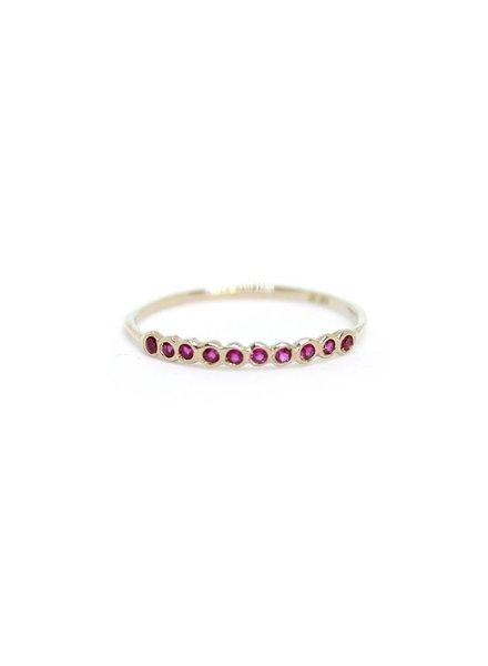 satomi kawakita jewelry ten ruby ring