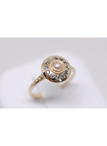 sofia zakia royal dynasty neptune ufo ring