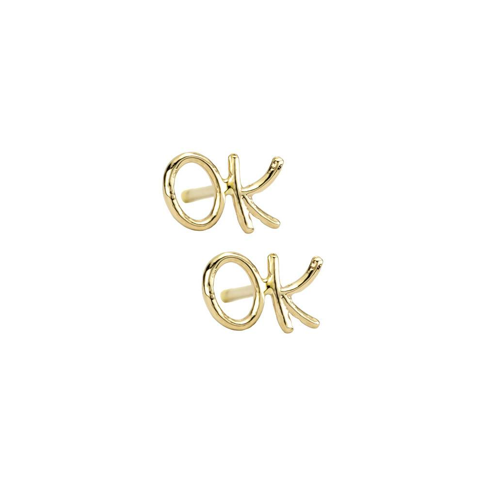 hortense ok earring - single