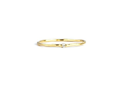 grace lee designs diamond whisper ring