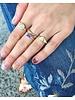 jennie kwon designs tanzanite lexie ring