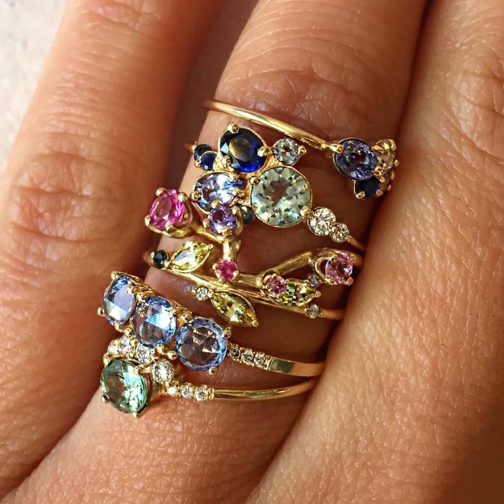 melanie casey jewelry by the bushel ring