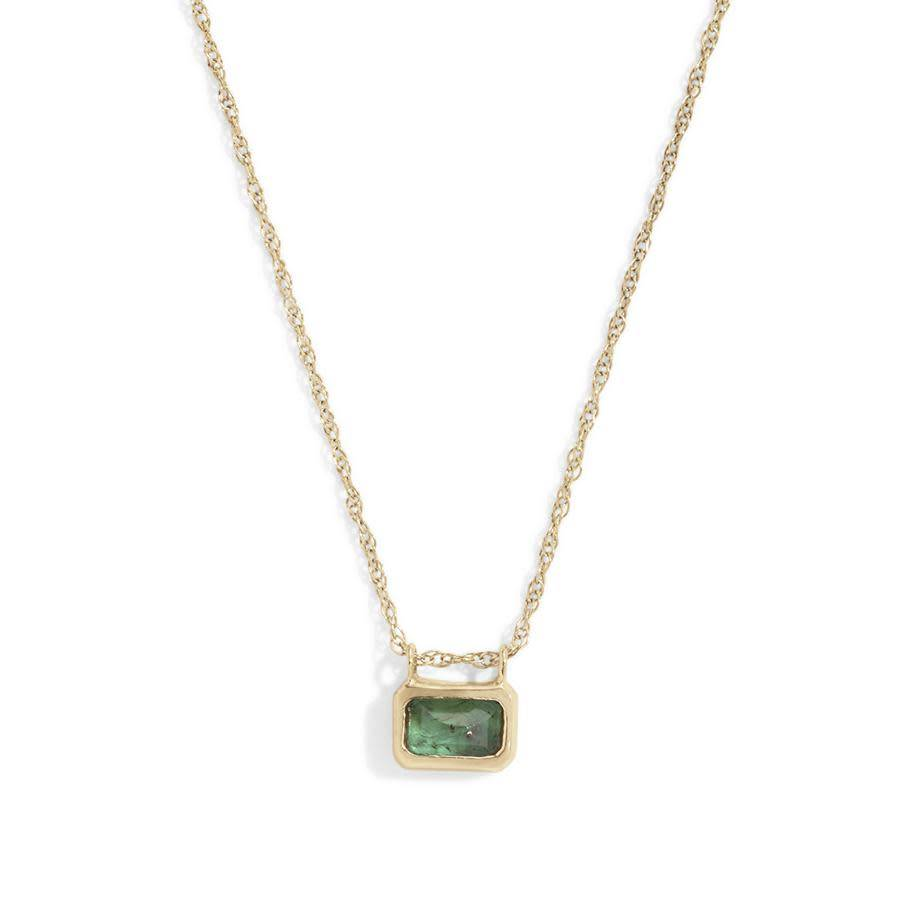 blanca monros gomez philippa necklace