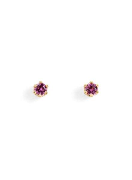 satomi kawakita jewelry baby tourmaline studs