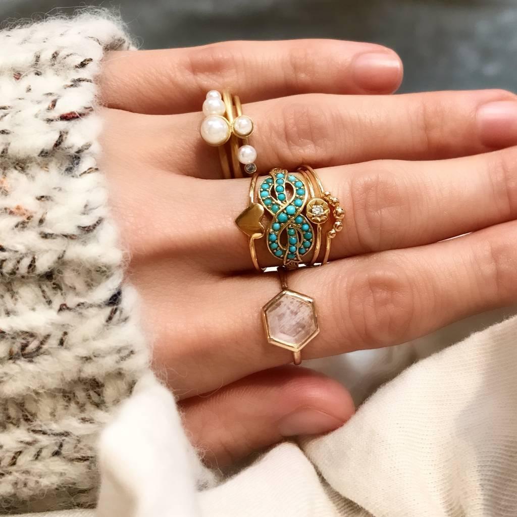 1909 by erica weiner gypsy spark ring