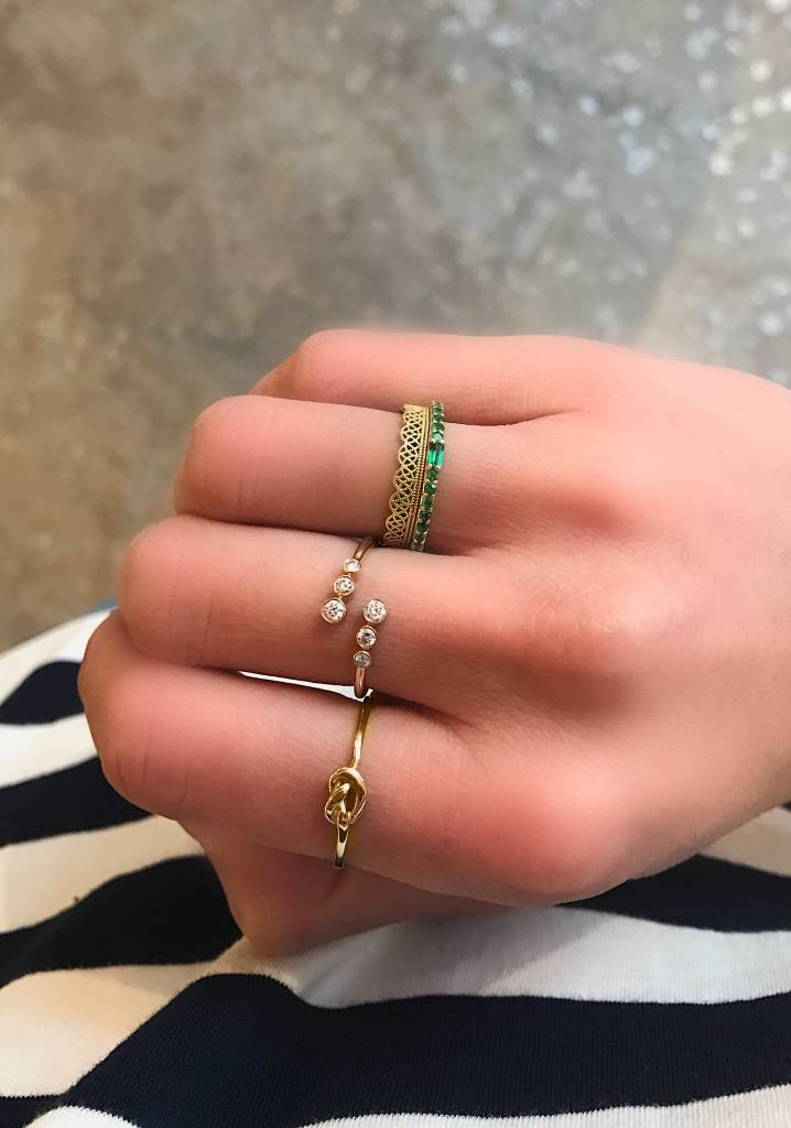 ila collection manava ring