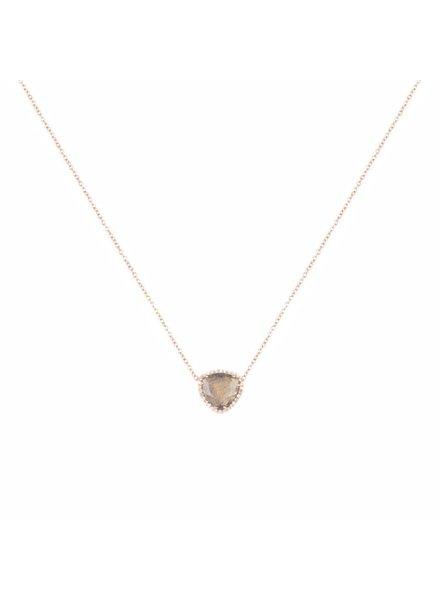 kasia doryt labradorite necklace