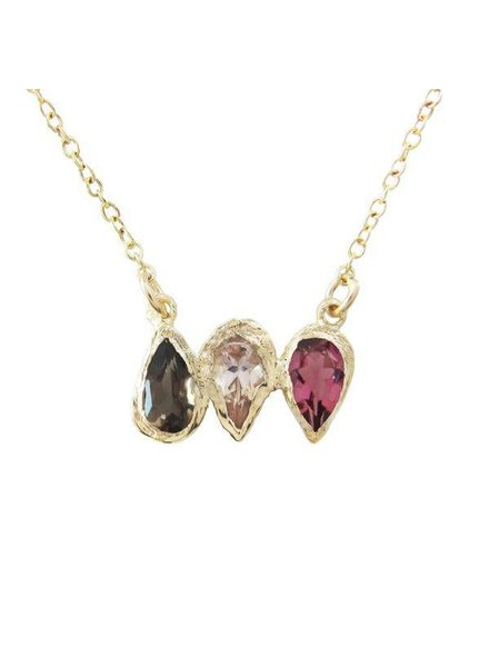 misa jewelry rising phoenix necklace