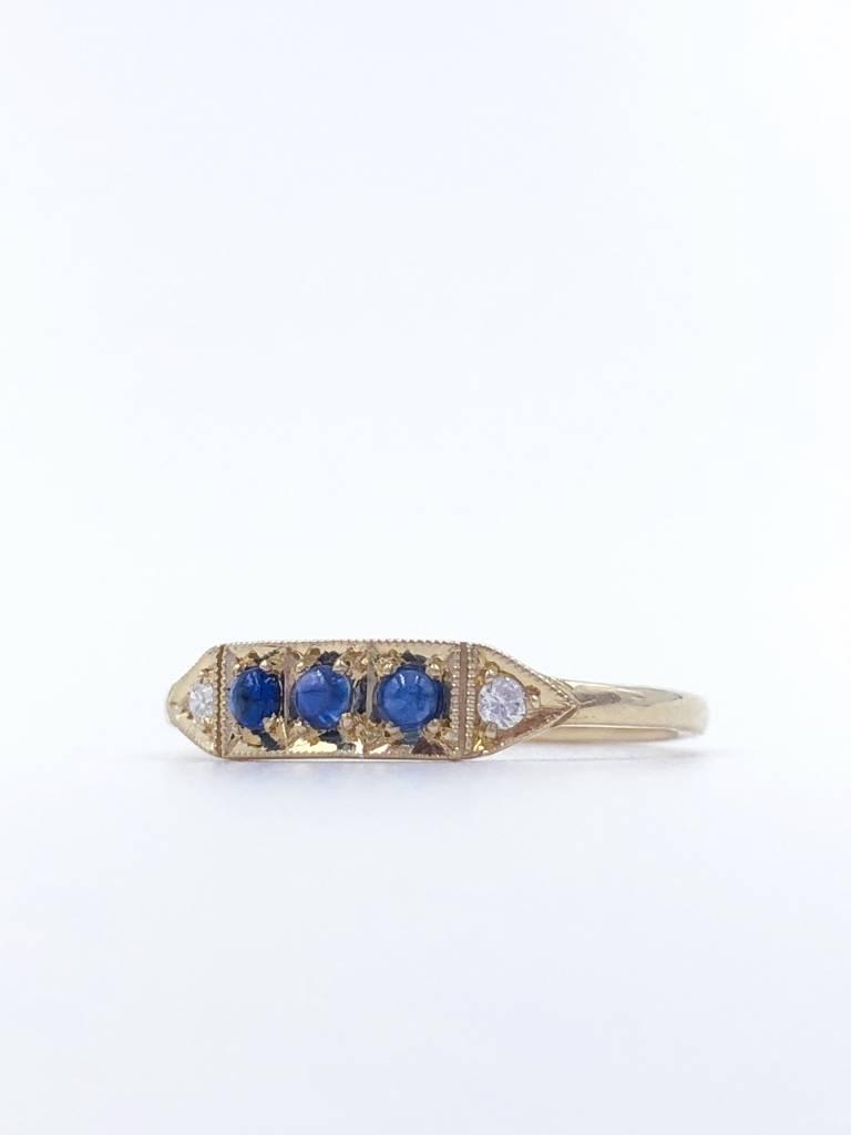 mason grace ms goodbar ring sapphire