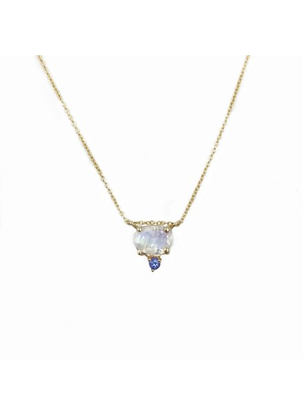 mason grace nyla moonstone necklace