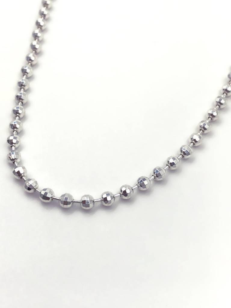 mason grace disco theque necklace