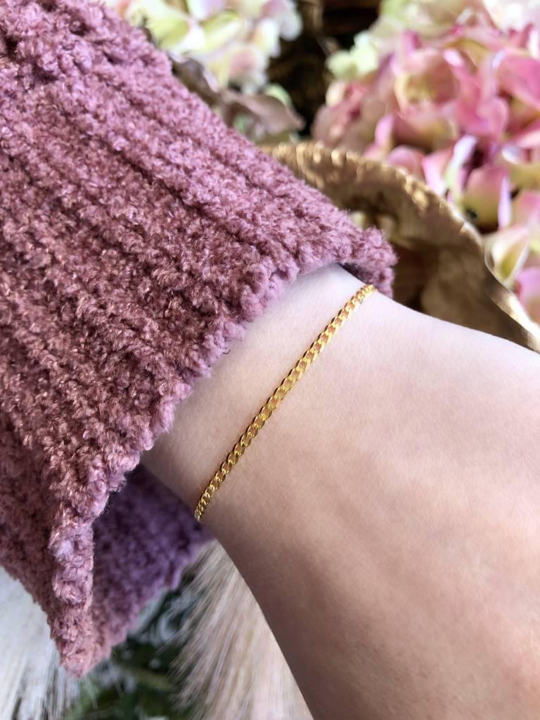 gjenmi greg chain bracelet