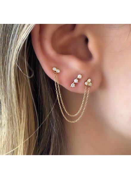 blanca monros gomez short double claribel ear back