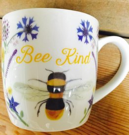 Now Designs Bee Kind Mug