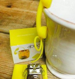 Abbott Phone & Phonebook Tea Infuser