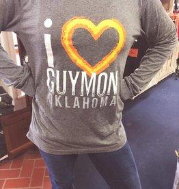 Love Guymon Hoodie