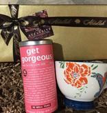 Golden Crown (in house creations) Tea Lovers